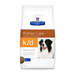 Hill's k/d Prescription Diet Canine