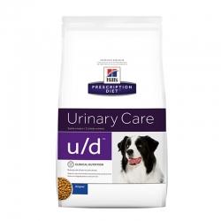 Hill's u/d Prescription Diet Canine secco 12 kg
