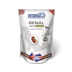 Forza 10 Active Line Renal Actiwet Agnello 12x100g