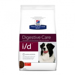 Hill's i/d Prescription Diet Canine secco