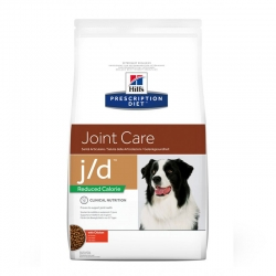 Hill's j/d Reduced Calories Prescription Diet Canine