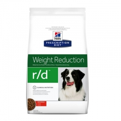 Hill's r/d Prescription Diet Canine