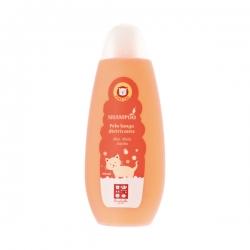 Fuss Cat Shampoo Pelo Lungo Districante