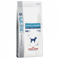Royal Canin Hypoallergenic Small Dog HSD 24 Veterinary Diet 3.5 kg