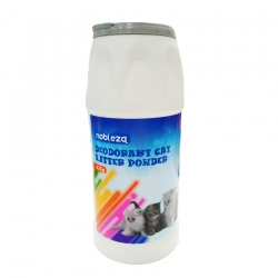Deodorante Lettiera Cat Litter Powder