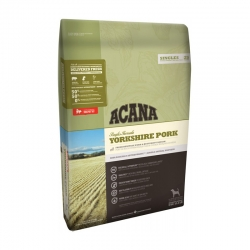 Acana Dog Singles Yorkshire Pork 11.4 kg