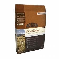 Acana Ranchlands Gatto 5.4 Kg