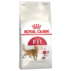 Royal Canin Regular Fit 32 4 Kg
