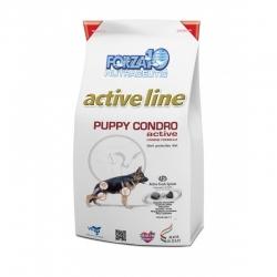 Forza 10 Active Line Puppy Condro - 10 Kg
