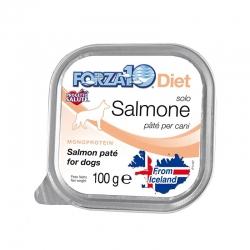 Forza10 Diet Monoproteic Solo Salmone