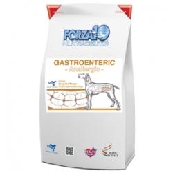 Forza 10 Nutraceutic Gastroenteric - Anallergic 10 kg