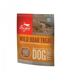 Orijen Dog Snack Freeze Dried Wild Boar Alberta 56.7 g