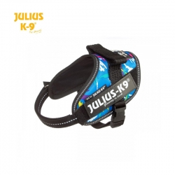 Julius K9 Pettorina IDC Power Harnesses Kid