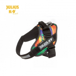 Julius K9 Pettorina IDC Power Harnesses Reggae