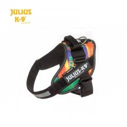 Julius K9 Pettorina IDC Power Harnesses Reggae