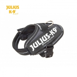 Julius K9 Pettorina IDC Power Harnesses Grigio Antracite