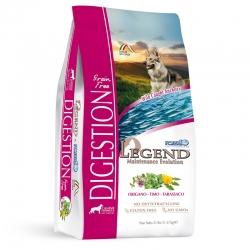 Forza 10 Nutraceutic Legend Digestion Sacco da 6.8 kg