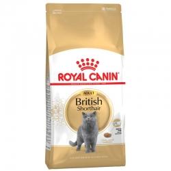 Royal Canin Feline Breed Nutrition British Shorthair Adult 4 kg