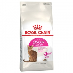 Royal Canin Exigent 35/30 Savour Sensation 10 Kg + 2 Kg Bonus Bag
