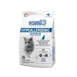 Forza10 Hypoallergenic Active per Gatti 454 g