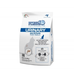 Forza10 Urinary Active per Gatti 454 g