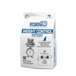 Forza10 Wheight Control Active per Gatti 454 g