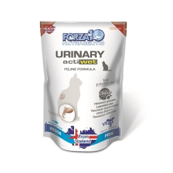 Forza 10 Active Line Urinary Actiwet Pesce 12x100g