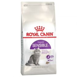 Royal Canin Regular Sensible 33 10 kg o 10 kg + 2 kg Bonus Bag