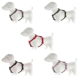 Pettorina Regolabile Fuss Dog Confort varie colorazioni