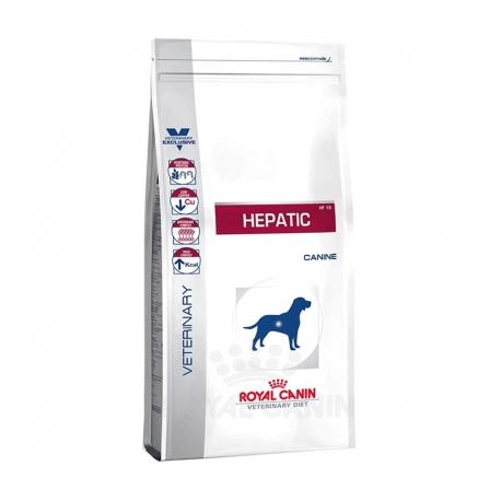 Royal Canin Hepatic HF16 Veterinary Diet 6 kg