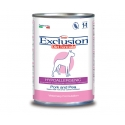 Exclusion Diet Hypoallergenic Scatoletta Cane Maiale e Piselli 200 gr