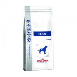Royal Canin Renal RF14 Veterinary Diet 2 sacchi da 7 kg
