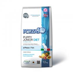Forza 10 Puppy Junior Diet al Pesce