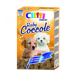 Biscotti Baby Coccole