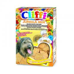 Cliffi Snacks Jungla Mix