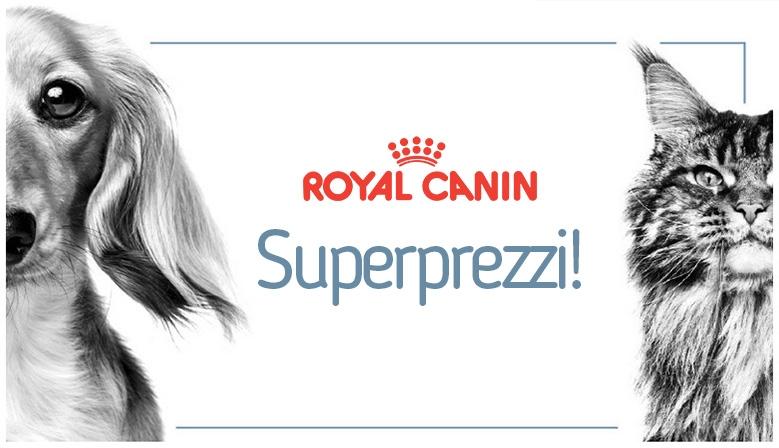 Offerte Royal Canin